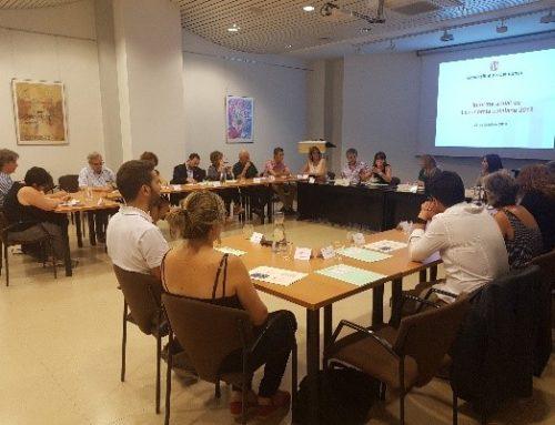 Informe anual de l'economia catalana 2018