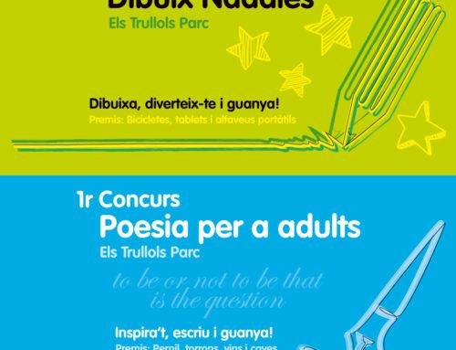 5è Concurs de dibuix i 1r Concurs de poesia