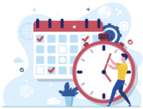 Modificació temporal de l'horari d'atenció presencial a l'Associació