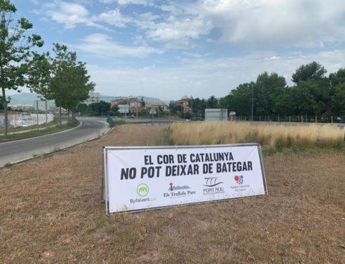 Les Associacions d'empreses de polígons de Manresa, llancen una campanya optimista post-COVID
